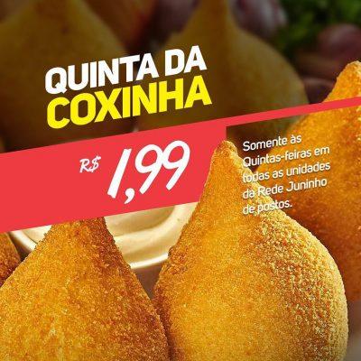 Quinta da Coxinha