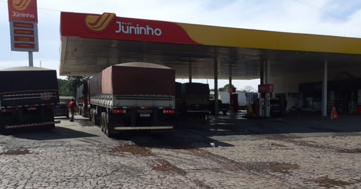 Mauá da Serra – PR